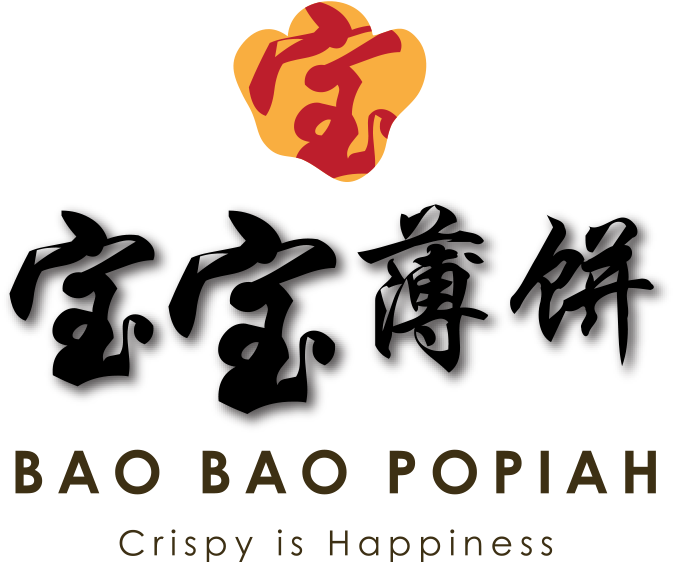 Bao Bao Popiah | Crispy is Happiness